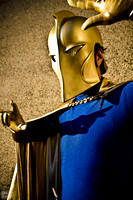 Sean S. as Doctor Fate