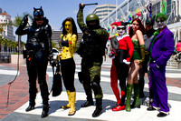 Long Beach One Day Comic Con