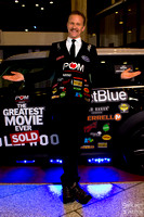 Morgan Spurlock at POM Wonderful Presents: The Greatest Movie Ever Sold Red Carpet