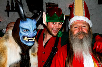 The Second Annual Los Angeles Krampusnacht Hosted by The League of S.T.E.A.M.